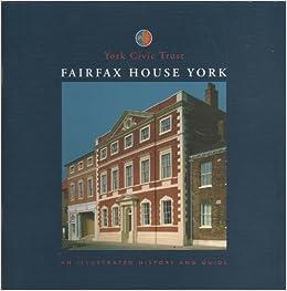 fairfax house a tour of the house