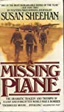 A Missing Plane, Susan Sheehan, 0425105539