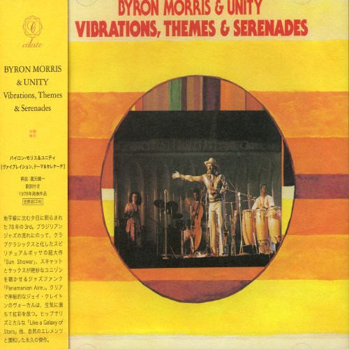 Vibrations Themes & Serenades