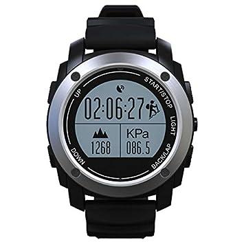 Reloj Inteligente smartwatch Android con Bluetooth Fitness ...