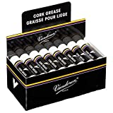 Vandoren CG100/24 Cork Grease, Box of 24