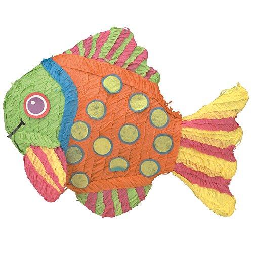 amscan Pinatas Tropical Fish