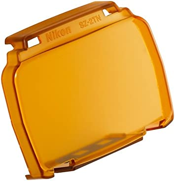 Nikon SZ-2 Replacement Filter Holder for the SB-900 and SB-910 Speedlights