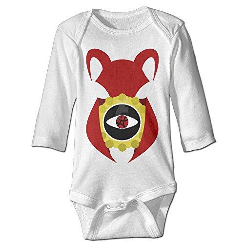 Tara Magician Doctor Strange Logo For 6-24 Months Newborn Romper Jumpsuit For 6-24 Months 12 Months White - Hello Kitty Blue Romper Child Costumes