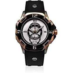 Uhr-kraft 27207/5rg New Generation Mens Watch