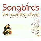 Songbirds-Essential Album