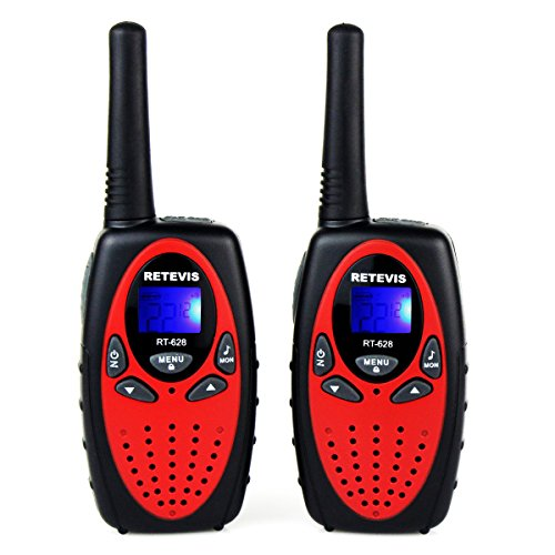 Walkie Talkie For Kids