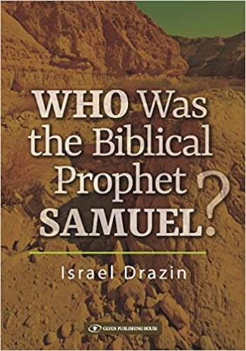 Ebooks nedlasting torrent Who was the Biblical Prophet Samuel (Norsk litteratur) CHM 9652298956