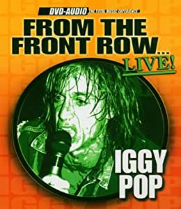 From the Front Row Live (DVD-Audio Surround Sound)