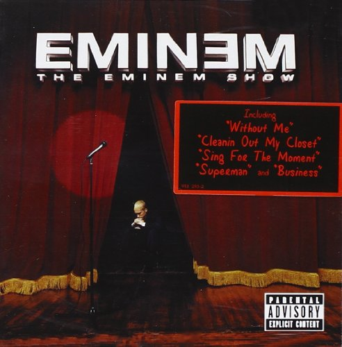 Eminem - Numbers 1 2002 - Zortam Music