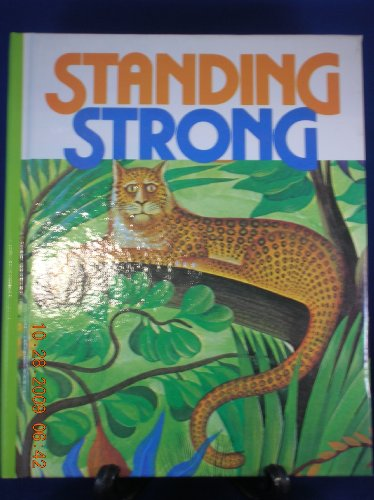 Standing Strong (Reading Program Level 18)