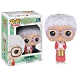 Golden Girls FUNKO POP! TELEVISION: The Sophia