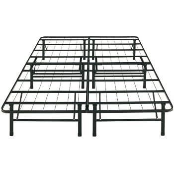 Amazon Com Flex Form Platform Bed Frame Queen 14 Inch