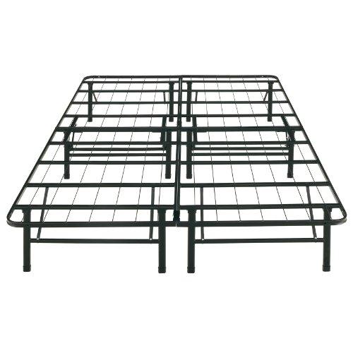 Zen Platform Bed Frame - 9
