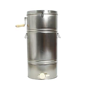 Wchaoen 1.0mm de acero inoxidable de abeja Extractor de miel ...