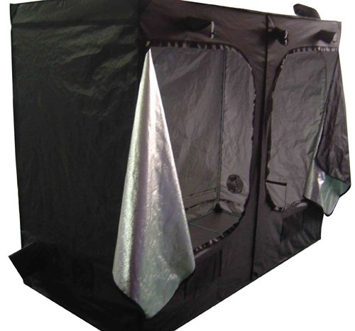 Hydroponics Grow Tent Kits (200x200x200cm Complete Grow Room 600w Light Fan and Filter Kit with Ducting) Amazon.co.uk Garden u0026 Outdoors  sc 1 st  Amazon UK & Hydroponics Grow Tent Kits (200x200x200cm Complete Grow Room 600w ...