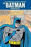 Dc Library Batman The Annuals Hc Vol 02