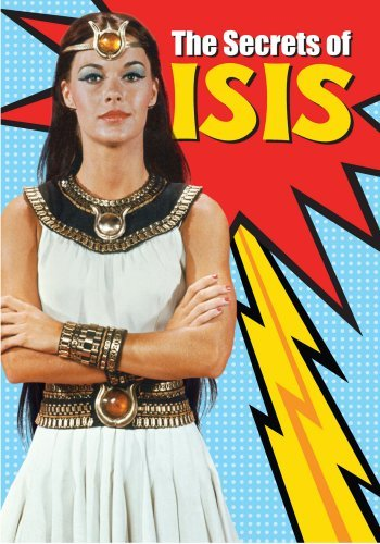 The Secrets of Isis by Universal Studios Home Entertainment