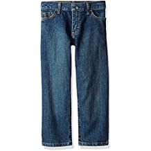 Wrangler Authentics Boys' Athletic Fit Jean