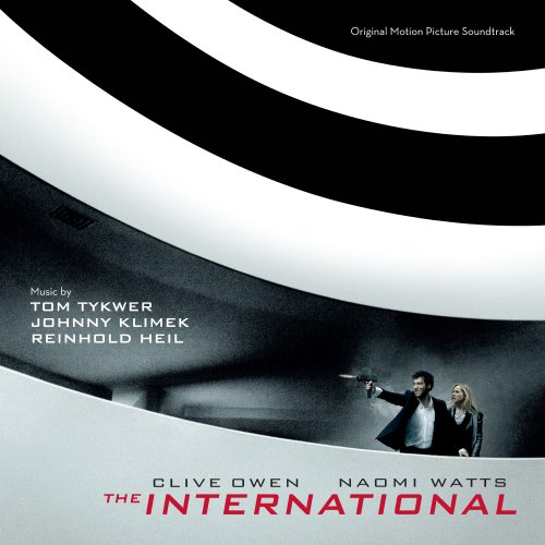 The International: Original Motion Picture Soundtrack