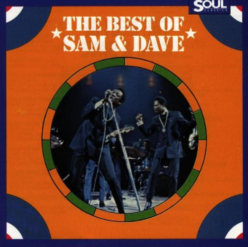 The Best of Sam & Dave by Atlantic