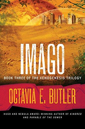 Imago (Xenogenesis Trilogy, Book 3)