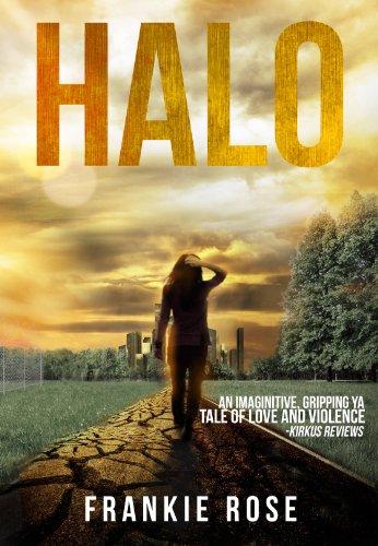 Halo Books Ebook