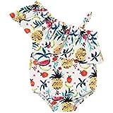 Coolibar UPF 50+ Baby Girls' Swim Diaper...