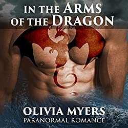 Paranormal Romance: In the Arms of the Dragon