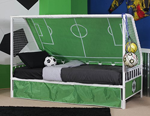 Powell 14Y2014 Goal Keeper Daybed, Twin by Powell