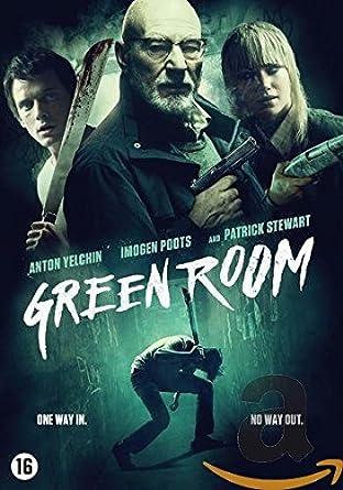 Dvd Green Room 1 Dvd Amazon De Dvd Blu Ray