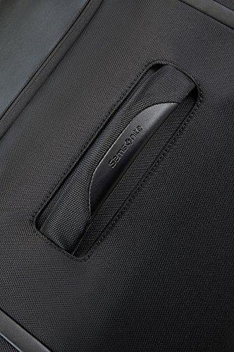 Samsonite XBlade Business 2.0 Briefcase 3 Gussets 16 Laptop-Tasche, Black