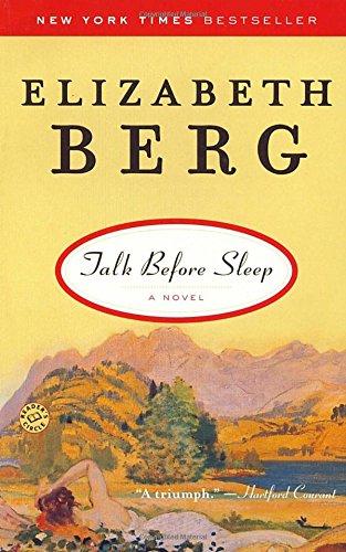 Image of Talk Before Sleep
