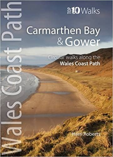 Gower guidebook