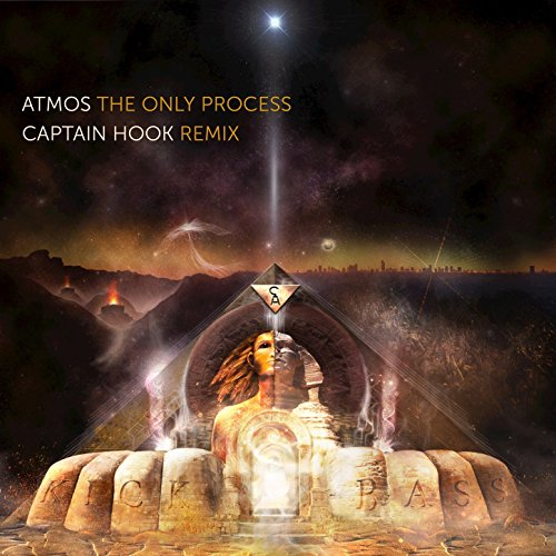 Captain Hook Atmos - The Only Process Captain Hook Remix - (AMTR0009) - WEB - FLAC - 2016 - BLACKFLAC Download