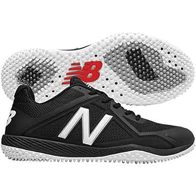 New Balance Men's 4040v4 Turf Baseball-Shoes
