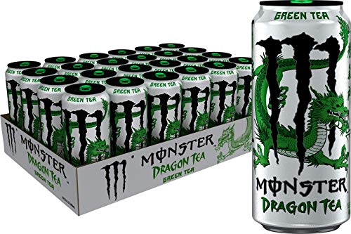 Monster Energy Dragon Green 15 5 product image