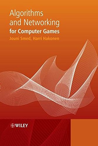 Algorithms and Networking for Computer Games by Smed
