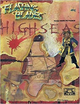 Flashing Blades Rpg Pdf