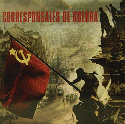 Descargar Libro Corresponsales De Guerra Claudio Razeto