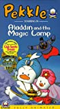 Pekkle Starring In Aladdin & His Magic Lamp 8 [VHS]