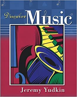 Book Discover Music