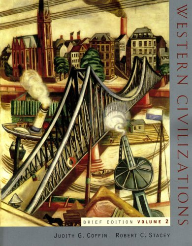 Western Civilizations (Brief Fifteenth Edition)  (Vol. 2)
