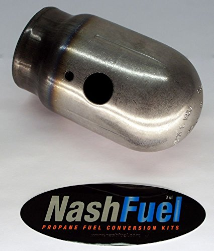 valve for 100 lb propane tank - 6