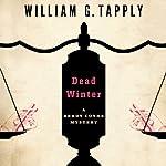 Dead Winter | William G. Tapply