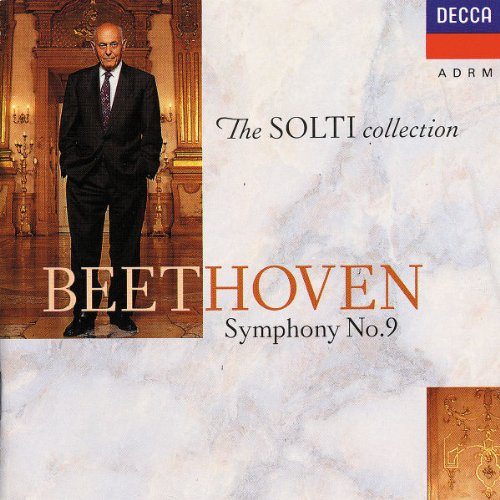 Beethoven: Symphony No. 9 / Solti (Best Choice Meats Chicago)