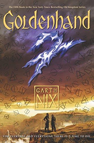 Garth Nix Ebook