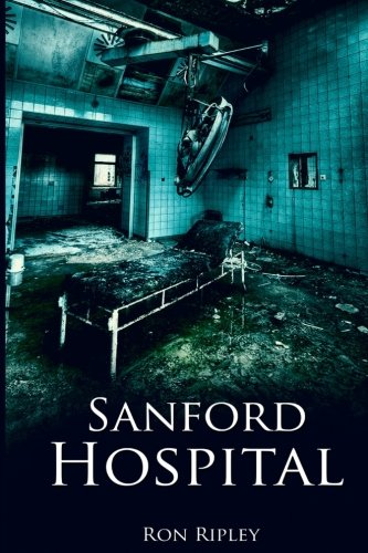 (Sanford Hospital (Berkley Series) (Volume)