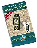Magellan 12542 Instructional Video for SporTrak Map and SporTrak Pro