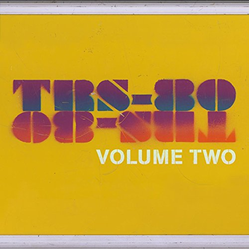 Volume Two [Explicit]